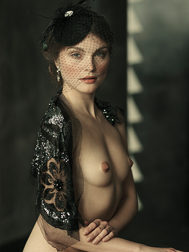 TT Portrait Of A Lady © Tina Trumpp_Leica Galerie Stuttgart