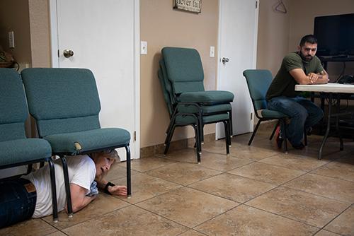 WP 24_Still_A Different Kind of Force – Policing Mental Illness_Ed Ou_Kitra Cahana__NBC News