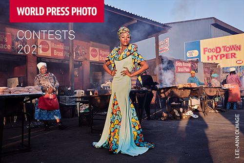 World Press open