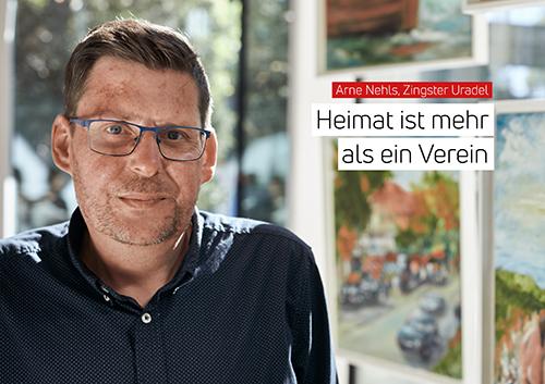 Zingst_Arne Nehls
