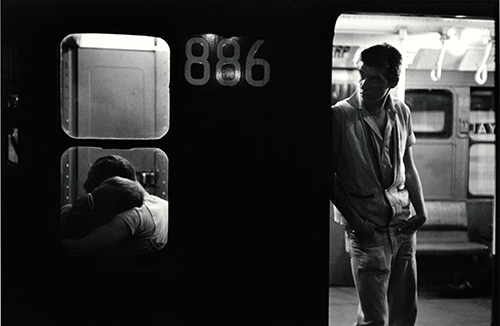 if Bruce-Davidson_subway-brooklyn-gang_1959