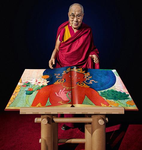 taschen_history_2018_00Dalai Lama
