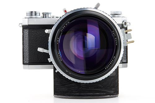 Carl Zeiss Planar 0.7_50mm