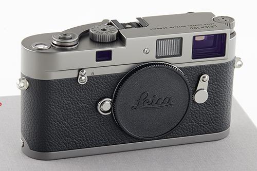 Charity- Leica M-A Edition