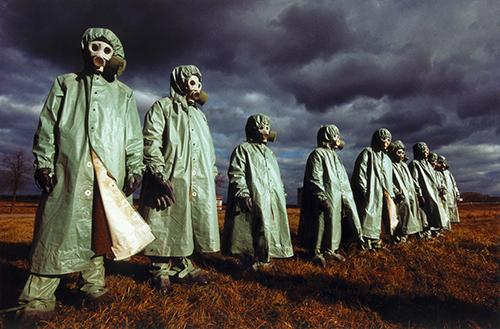 DGPh-Presse_0008_Üben für das Ende der Welt_Moskau 1990_72dpi