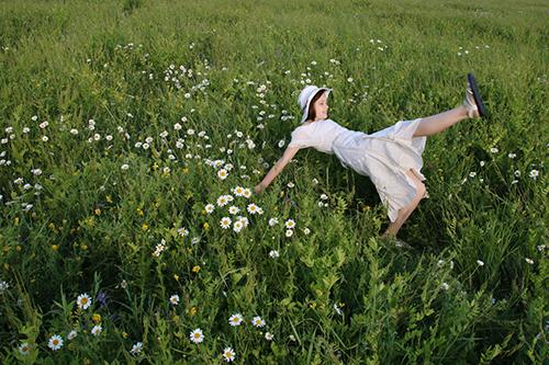 Global Anastasiya Bolshakova - Flight of the soul