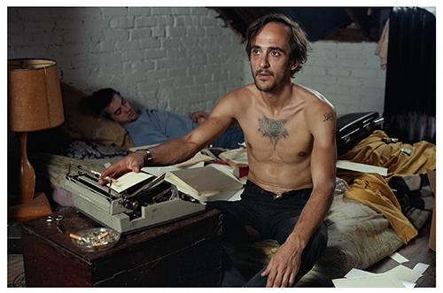 Mad Abb. 01_Philip-Lorca diCorcia_New York City