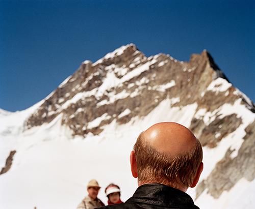 Mountain Abb. 01_Martin Parr_alps