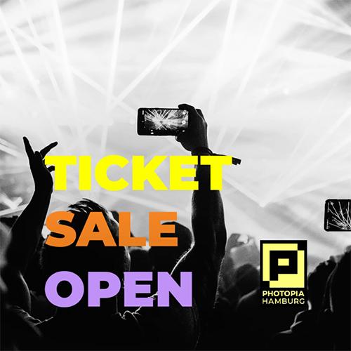 Ticket Sale