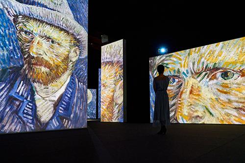 Van Gogh Alive – Zurich-1-©-MAAG