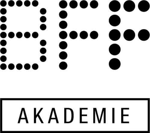 Zingst Logo_BFF-Akademie-vertikal_sw