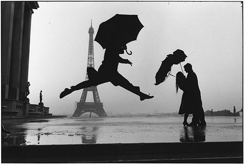 © Elliott Erwitt_MAGNUM Photos USA_FRANCE. Paris. 1989
