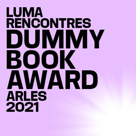 Dummy Book Award