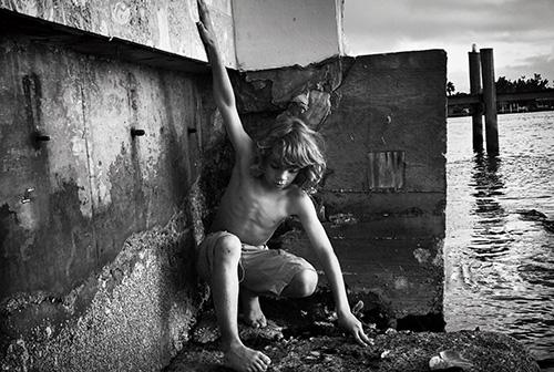 ELIAS © Lenny Kravitz