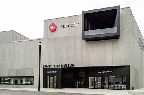 Ernst Leitz Museum