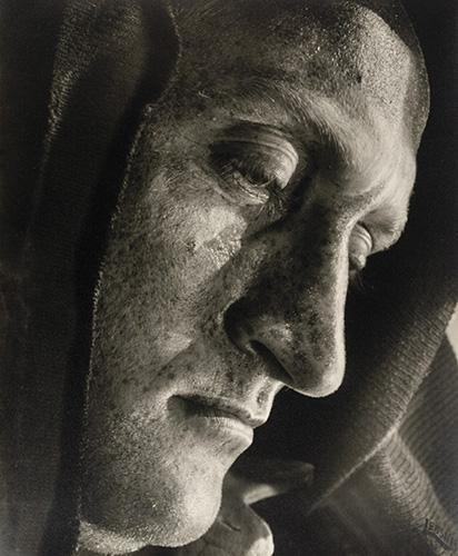 Faces 02_Helmar Lerski_Verwandlungen durch Licht, 604