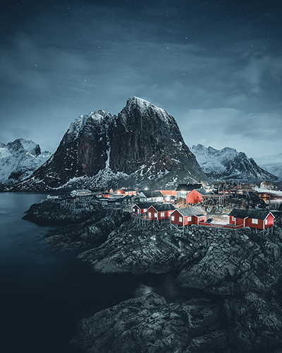 Sony © Marc Hennige, Germany, Shortlist, Professional competition, Landscape, Sony World Photography Awards 2021_2
