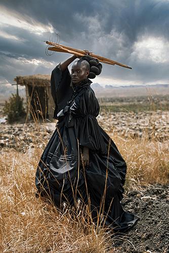 Sony © Tamary Kudita, Zimbabwe, Open Photographer of the Year, Open competition, Creative, Sony World Photography Awards 2021