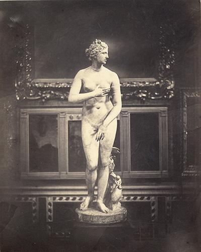 Bernoud Alphonse_Florenz-Medici-Venus_um1860 (1)