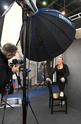 Fotoshooting FOTOHAVEN_Fotocredit HMC Michael Zapf