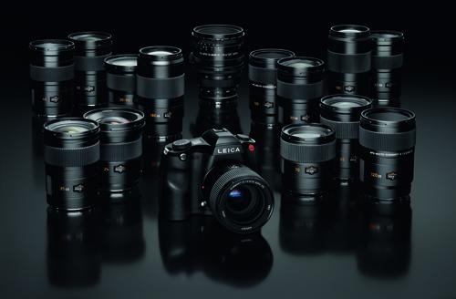Verantwortlich Leica Metal Sucher 28mm Top Mit Lederbehälter Analogkameras