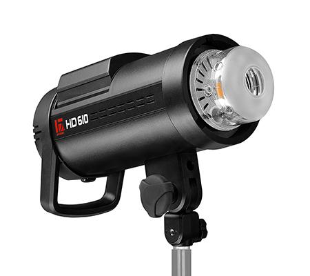 2x Mini Sport LED Taschenlampe Handlampe mit Schnalle und Zoomfunktion Zufällig