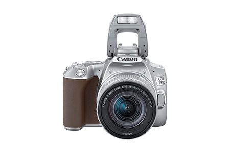 C 03_Canon EOS 250D_SL_FrontSlantDown_EF-S18-55ISSTM Kopie