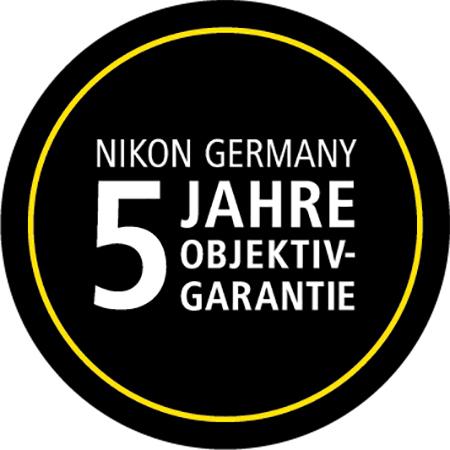 wholesale dealer 4ce95 2d3c6 Zur Aktivierung der Zusatz-Garantie ist eine Registrierung durch den Käufer  innerhalb von 90 Tagen ab dem Kaufdatum unter www.mynikon.de garantie ...