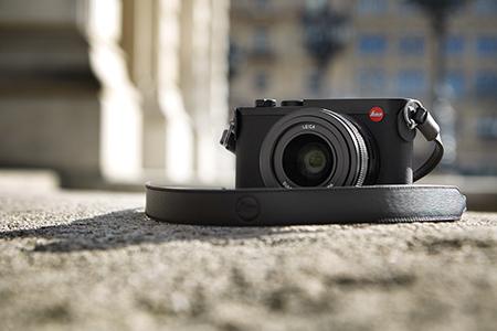 Leica neu Q2