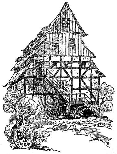 Merten-Spieß-Haus
