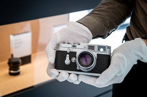 Leica Classic Store_Leitz-Park Wetzlar 03