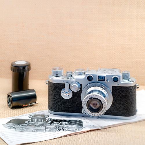Leica Classic Store_Leitz-Park Wetzlar 13